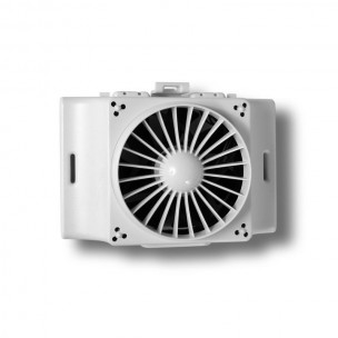 ICYCube Cooling Fan White CU9373