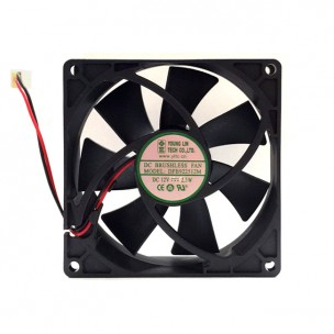 MB155 92mm Cooling Fan MB155FAN